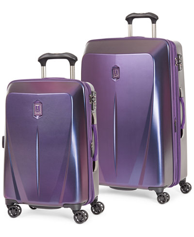 CLOSEOUT! Travelpro Walkabout 3.0 Hardside Luggage, Created for Macy's