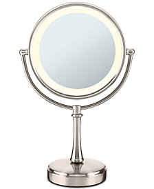 Conair Touch Control Double-Sided Lighted Makeup Mirror