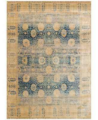 """Andreas   AF-09 2'7"""" x 4' Area Rug"""