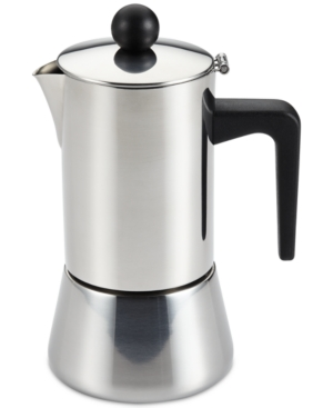BonJour 4-Cup Stainless...