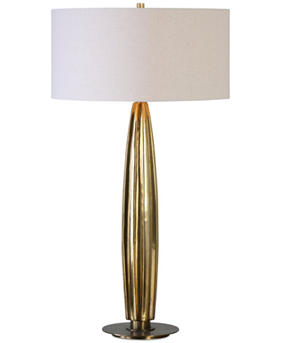 Uttermost Bremner Table Lamp