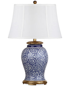 Decorator's Lighting Dalton Table Lamp