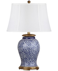 Decorator's Lighting Dalton Table Lamp