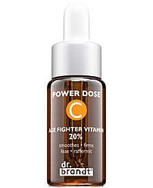 Power Dose C Age Fighter Vitamin