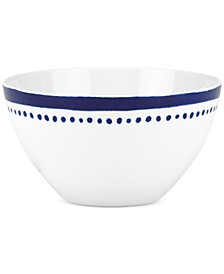 Charlotte Street West Collection Soup Bowl