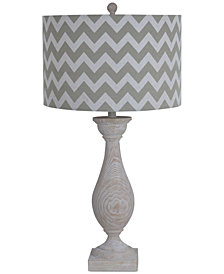Crestview Chateau Table Lamp