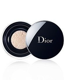Diorskin Forever & Ever Control Extreme Perfection Matte Finish Invisible Loose Setting Poweder