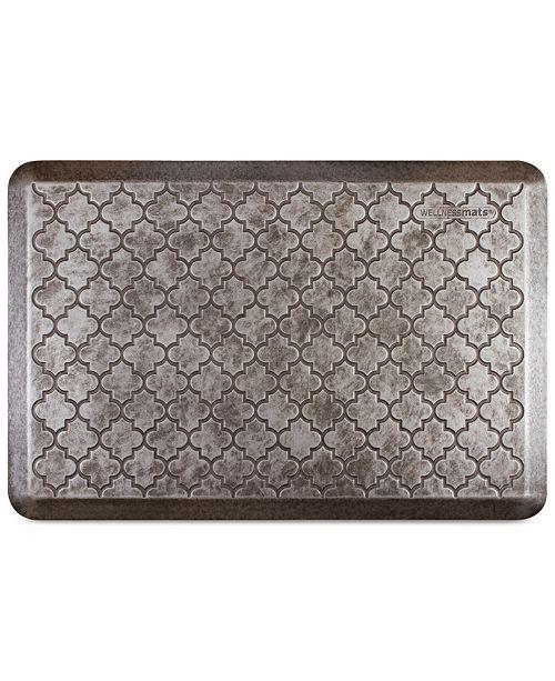 WellnessMats Estates Collection Trellis Comfort Mat