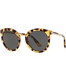 Dolce & Gabbana Sunglasses, DG4268