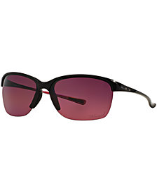Oakley Polarized Unstoppable Sunglasses, Oakley OO9191