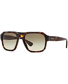 Prada Sunglasses, PR 02SS