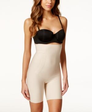 Spanx Thinstincts Firm Tummy-Control High-Waist Shaper Shorts