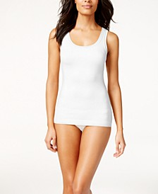 Women's  One Smooth U Smoothing Seamless Tank 2B88