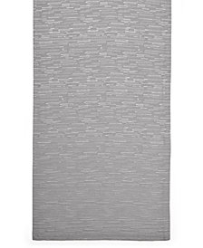 "Bardwil Continental Collection 70"" Gray Table Runner"