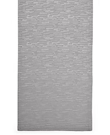 """Bardwil Continental Collection 70"""" Gray Table Runner"""