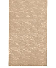 """Bardwil Continental Collection 70"""" Taupe Table Runner"""