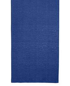 "CLOSEOUT! Continental Collection 70"" Navy Table Runner"