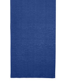"Bardwil Continental Collection 70"" Navy Table Runner"