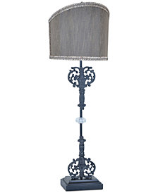Crestview Langdon Table Lamp