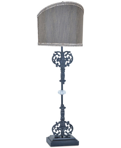 Crestview Langdon Table Lamp