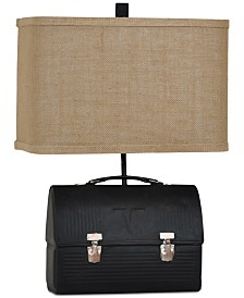 Crestview Lunch Box Table Lamp