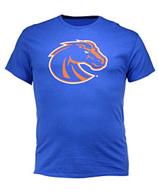 J America Men's Boise State Broncos Big Logo T-Shirt