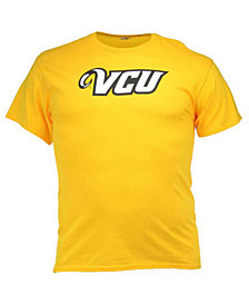 J America Men's VCU Rams Big Logo T-Shirt