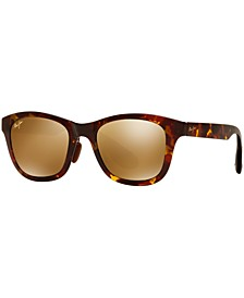 Polarized Sunglasses, 434 Hana Bay