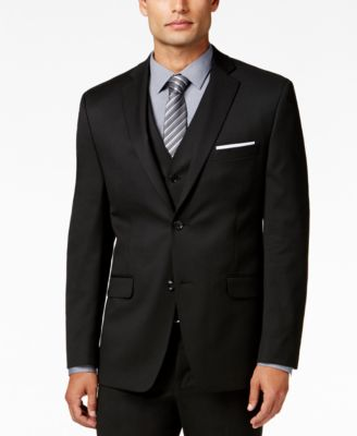 Men's Stretch Performance Slim-Fit Jacket, Created for Macy's