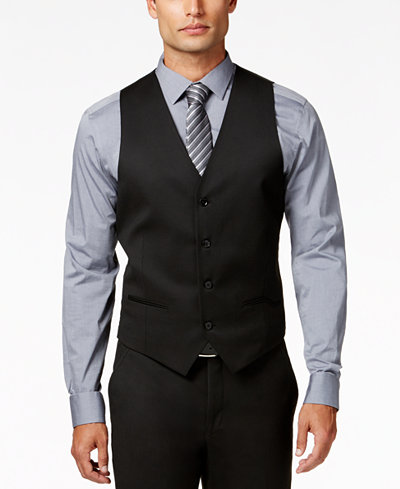 Enjoy free shipping and easy returns every day at Kohl's. Find great deals on Mens Black Vests Dress Clothing at Kohl's today!