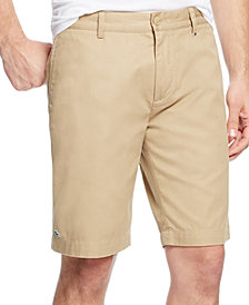 "Lacoste Men's 10"" Bermuda Shorts"