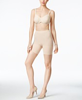 ad3166d92dc Thigh Slimmers - Macy s
