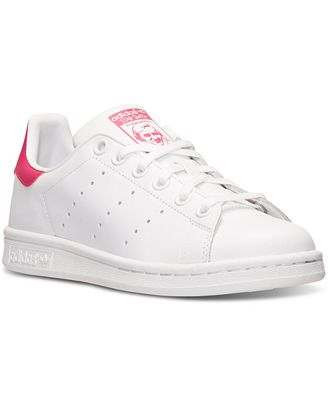 Adidas Stan Smith Shoes For Girls