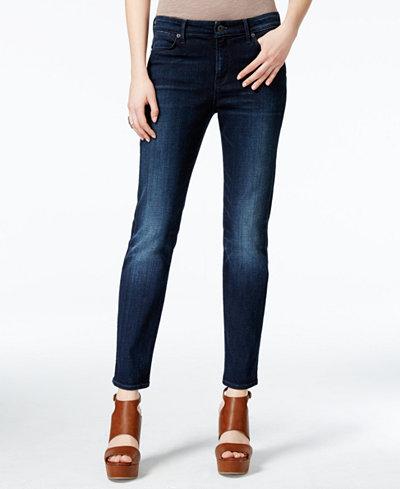 Lucky Brand Hayden Branbury Wash Skinny Jeans - Women - Macy's