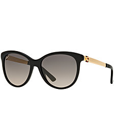 Gucci Sunglasses, GG3784/S