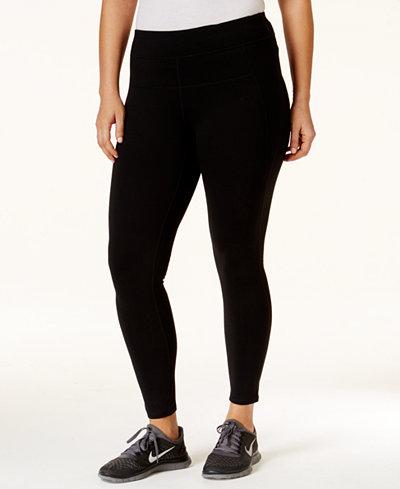 Calvin Klein Performance Plus Size Leggings