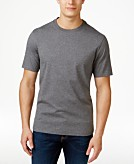 Club Room Mens Crew-Neck T-Shirt Created for Macys