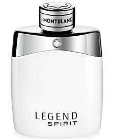 Men's Legend Spirit Eau de Toilette Spray, 3.3 oz