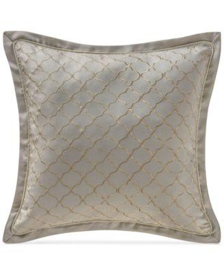 """Marcello 16"""" Square Decorative Pillow"""