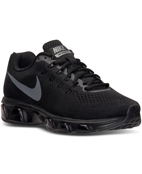 18da8bd38f Nike Women's Air Max Tailwind 8 Running Sneakers from Finish Line ...