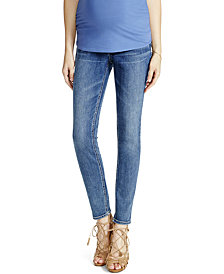 Jessica Simpson Skinny Maternity Jeans, Vintage Wash