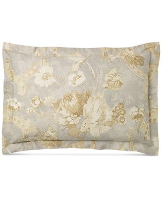Ralph Lauren Hathersage Floral King Sham Bedding