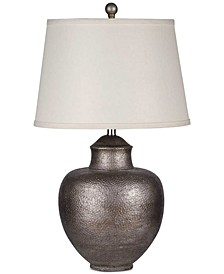 Glenn Hammer Table Lamp