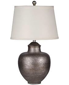 Abbyson Living Glenn Hammer Table Lamp