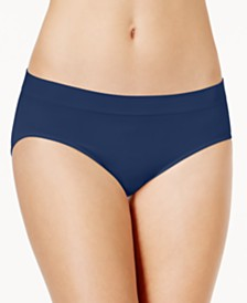 Bali One Smooth U All Over Smoothing Hipster Underwear 2H63