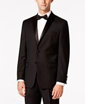 d53ed433ee1 Lauren Ralph Lauren Black Classic-Fit Tuxedo Jacket