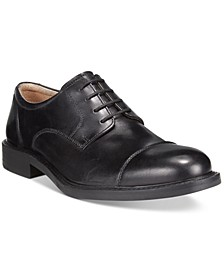 Men's Tabor Cap Toe Oxford