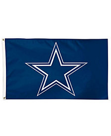 Wincraft Dallas Cowboys Deluxe Flag