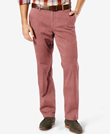 Men's Khaki Pants: Shop Men's Khaki Pants - Macy's