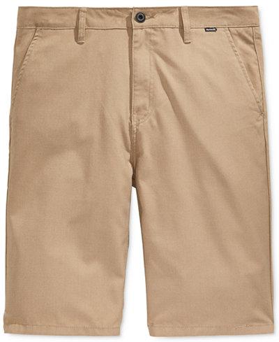 Hurley Men's Brisbane Classic Shorts - Shorts - Men - Macy's